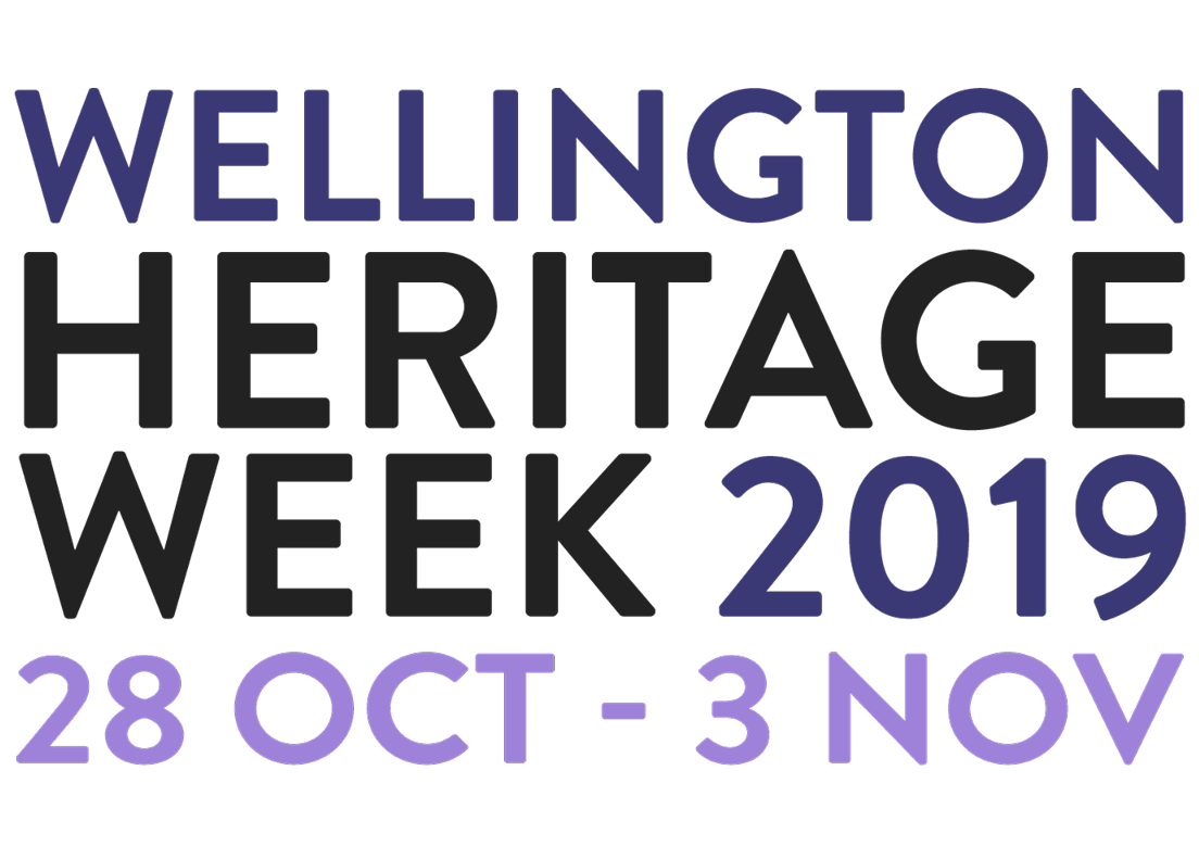Wellington Heritage  Weekend